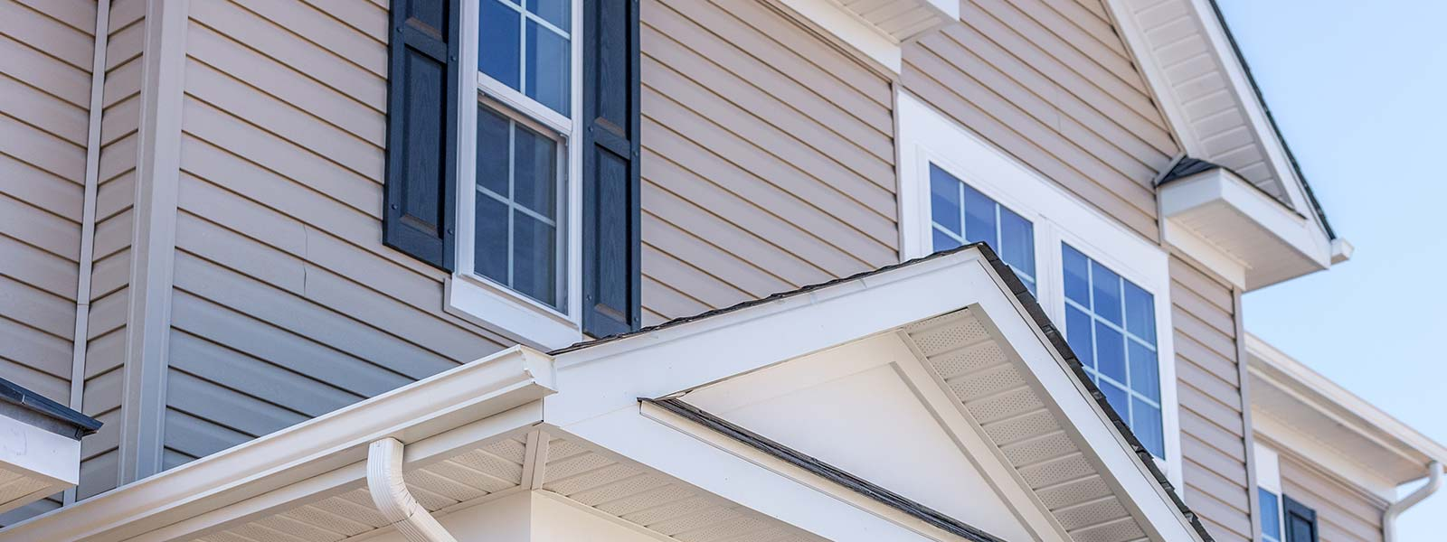denver siding repair